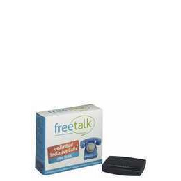 Freetalk One Year Broadband Home Phone Adaptor Reviews
