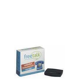 Freetalk One Year Broadband Home Phone Adaptor Reviews