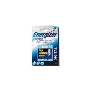 Photo of Energizer AAA Lithium Battery Battery