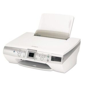 Photo of Lexmark P4350 Printer