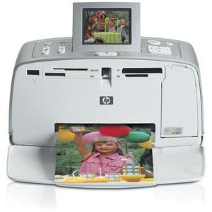 Photo of HP PhotoSmart 385 Printer