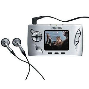 Photo of Archos GMINI 402 MP3 Player
