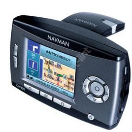 Navman ICN 320 Reviews