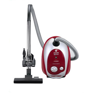 Photo of Hoover TW1750-001 Vacuum Cleaner
