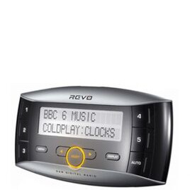 Revo IN-CAR DAB DIGITAL RADIO Reviews