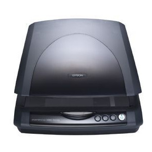 Photo of Epson Perfection 3490 Scanner