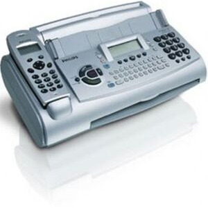 Photo of Philips MAGIC 3-2 VOICE DECT SMS PPF585R Fax Machine