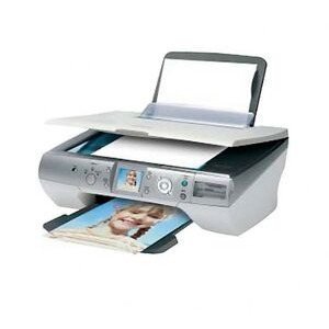 Photo of Lexmark P6350 Printer