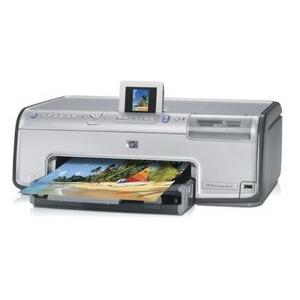 Photo of HP PhotoSmart 8250 Printer