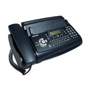 Photo of Philips MAGIC 3-2 VOICE SMS PPF575R Fax Machine