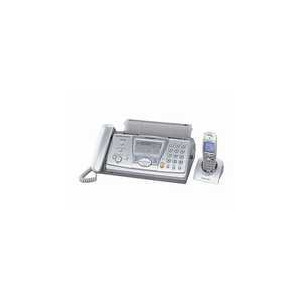 Photo of Panasonic KX-FC245 Fax Machine
