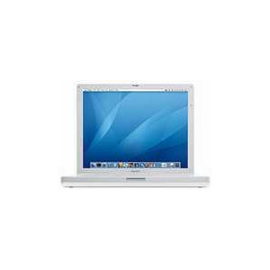 Photo of Apple IBook G4 White Laptop