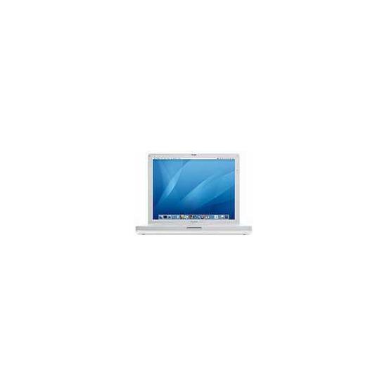 Apple iBook G4 White