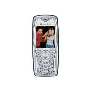 Photo of Sagem MYV56 Mobile Phone