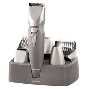 Photo of Philips QG 3080 6 IN 1 GROOMING SYSTEM Shaving Trimming Epilation