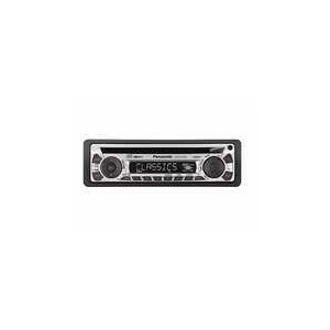 Photo of Panasonic CQ C1011 Car Stereo
