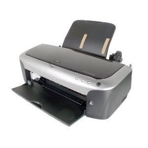 Photo of Epson Stylus Photo R220 Printer