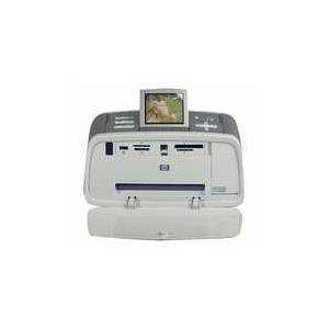Photo of Hewlett Packard PhotoSmart P475 Printer