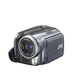 JVC GZ-MG20 Reviews