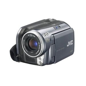 Photo of JVC GZ-MG20 Camcorder