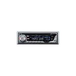 Photo of JVC KD G411 Car Stereo