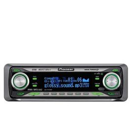 Pioneer DEH-P 6700 MP Reviews
