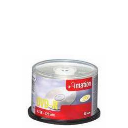 Imation DVD-R 4.7GB Reviews