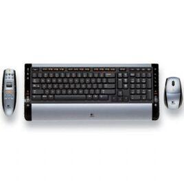Logitech 967555-0120 CORDLESS DESKTOP S510 MEDIA REMOTE Reviews