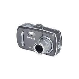 Samsung Digimax V800 Reviews