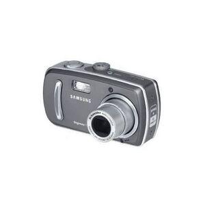 Photo of Samsung Digimax V800 Digital Camera