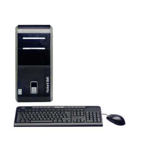 Packard Bell IMEDIA 1308 CELERON D 341 160GB 512MB