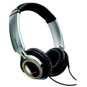 Photo of Philips SBC-HP400 Headphone