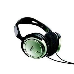 Photo of Philips SBC-HP250 Headphone