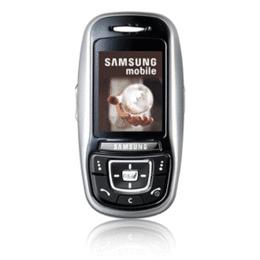 Samsung E350 Reviews