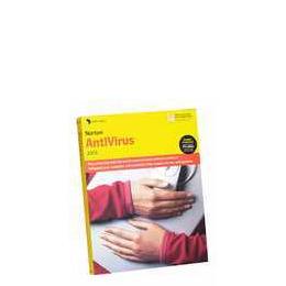Symantec Antivirus Reviews