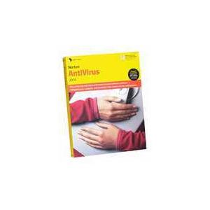 Photo of Symantec Antivirus Software