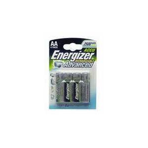 Photo of ENERGIZER 2500MAH4P K Battery