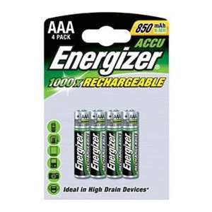 Photo of Energizer Aaani MH 850MAH Battery