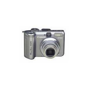 Photo of Canon Powershot A620 Digital Camera