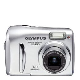 Olympus FE-100 Reviews