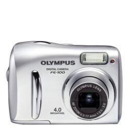 Olympus FE-100 Reviews