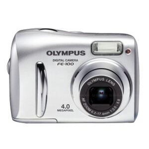 Photo of Olympus FE-100 Digital Camera