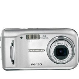 Olympus FE-120 Reviews
