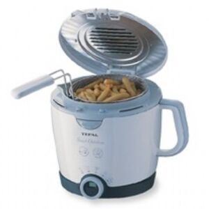 Photo of Tefal FA700016 SNACK OLEOCLEAN Deep Fat Fryer