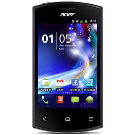 Acer Liquid Express Reviews