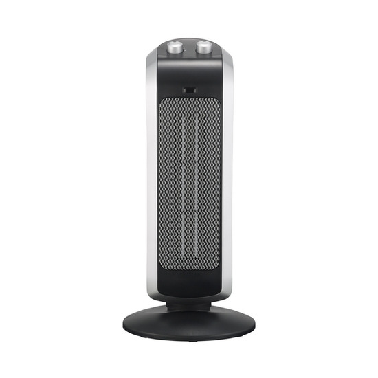 Logik L20CTH11 PTC Ceramic Fan Heater