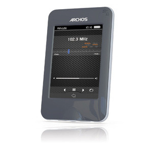 Photo of Archos 28 Vision MP3 Player