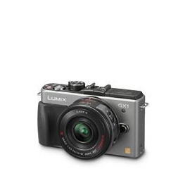 Panasonic Lumix DMC-GX1 with 14-42mm lens Reviews