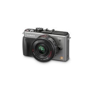 Photo of Panasonic Lumix DMC-GX1 With 14-42MM Lens Digital Camera