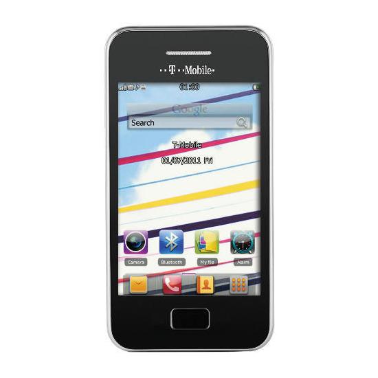 T-Mobile Energy Black